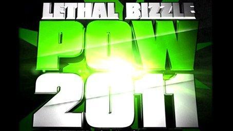 Pow 2011 | Lethal Bizzle