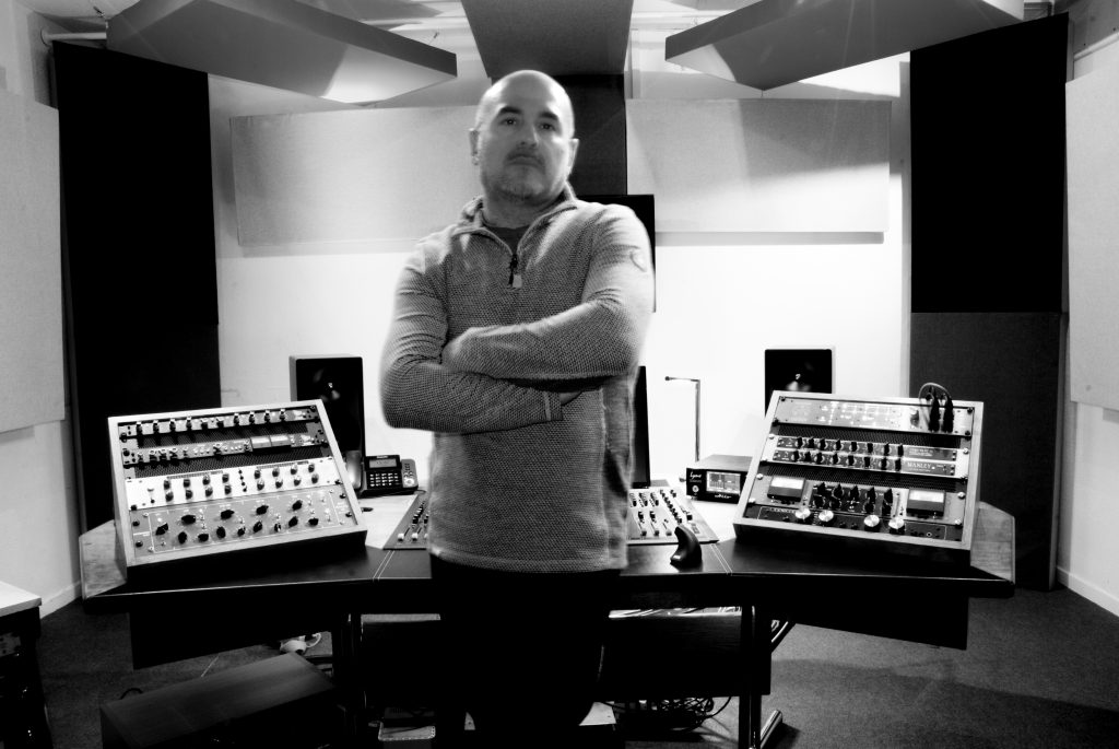 Swift Mastering | A Balzama Mastering Engineer