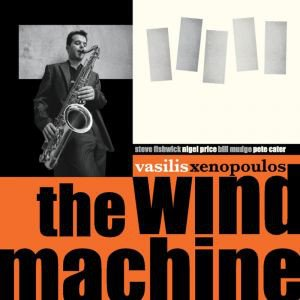 Vasilis Xenopoulos | The Wind Machine